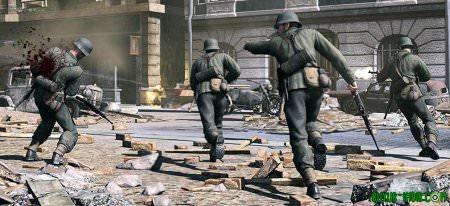 Sniper Elite V2 - Oyun İncelemesi