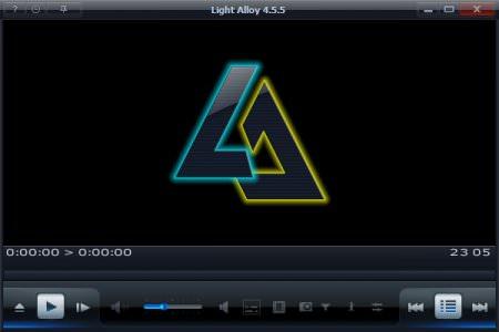 Light Alloy v4.8.5