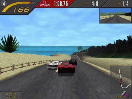 Need For Speed 2 SE Full Tek Link indir