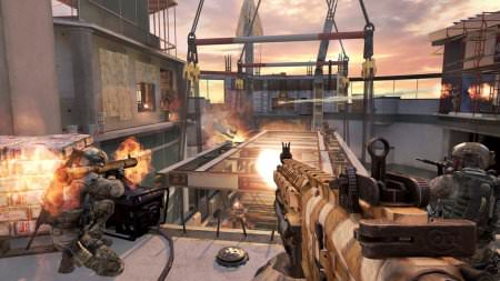 Call of Duty: Modern Warfare 3 Türkçe