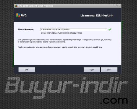 AVG LinkScanner 2015 v15.0