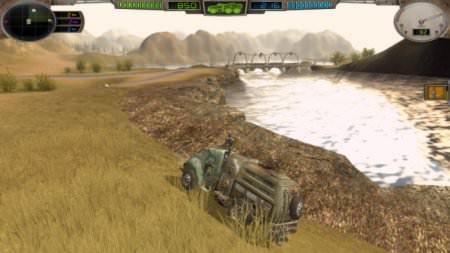 Hard Truck: Apocalypse