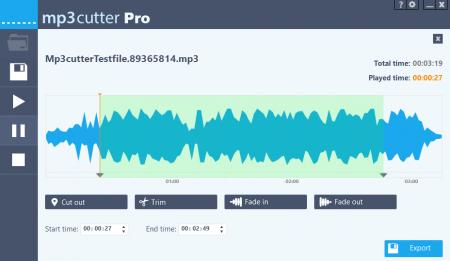 Abelssoft MP3 Cutter Pro 2014 Retail