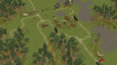 Battle Academy 2: Eastern Front Tek Link indir
