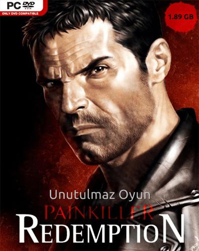 Painkiller Redemption - Skidrow - Tek Link - Full Oyun