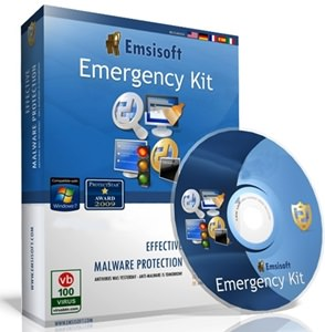 Emsisoft Emergency Kit v11.0.0.6082 Türkçe