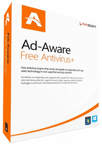 Ad-Adware Free Antivirus+ v11.4