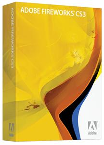 Adobe Fireworks CS3 v9.0