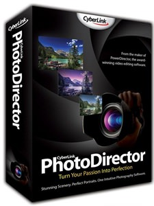 CyberLink PhotoDirector Ultra v8.0.2303.4