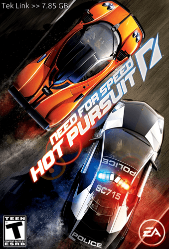 Need for Speed: Hot Pursuit Full Tek Link