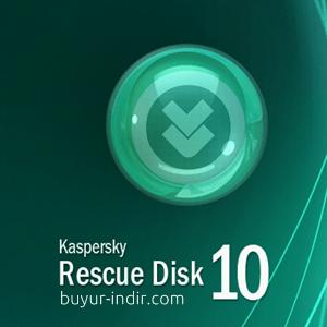 Kaspersky Rescue Disk 2018 v10.0.32.17