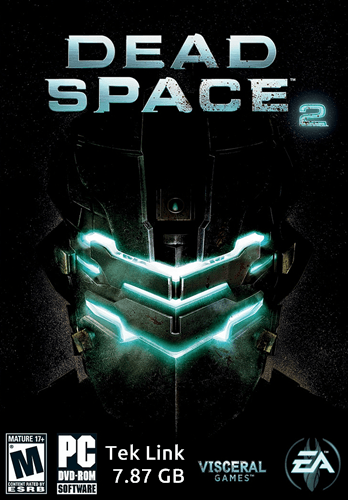Dead Space 2 - Tek Link - Full Oyun