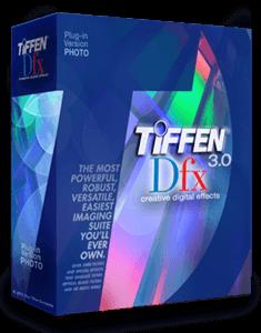 Tiffen Dfx v4.0 v6 CE