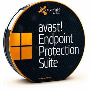 avast! Endpoint Protection Suite v8.0 Türkçe