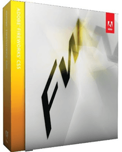 Adobe Fireworks CS5 v11.0