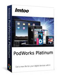 ImTOO PodWorks Platinum v5.6 Full indir