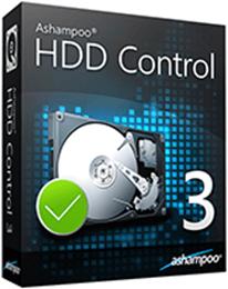 Ashampoo HDD Control v3.20.00