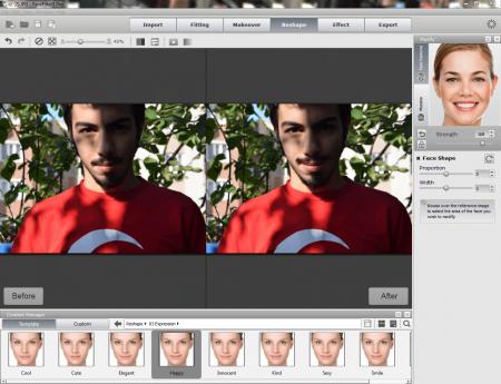 Reallusion FaceFilter Pro v3.0