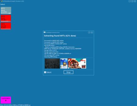 Runtime GetDataBack Simple v2.04