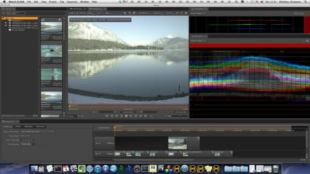 The Foundry Nuke Studio 10.0 v2