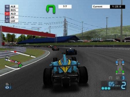 Formula 1 2006 Rip