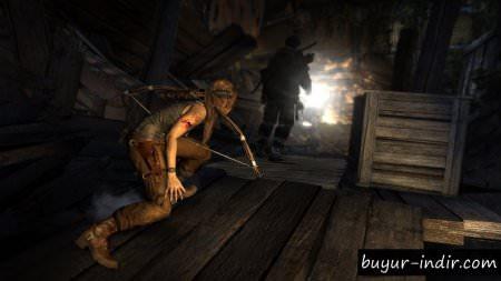 Tomb Raider 2013 - Oyun İncelemesi