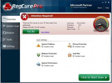 Regcure Pro v3.2