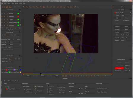 Imagineer Systems Mocha Pro v5.0.0 (x64)