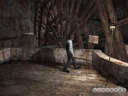 Silent Hill 4 The Room Rip + Türkçe Yama