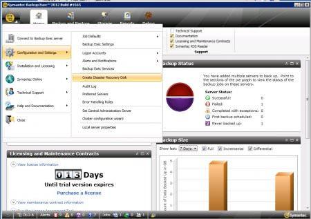 Symantec Backup Exec 2014 v14.1