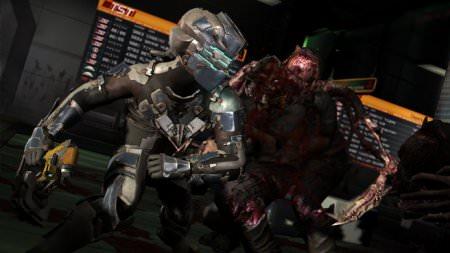 Dead Space 2 - Oyun İncelemesi