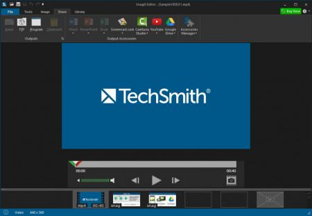 Techsmith Snagit v13.0.1.6326