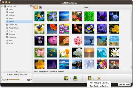 ImTOO PodWorks Platinum v5.6