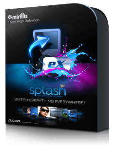 Splash Pro EX v1.13 Türkçe Katılımsız
