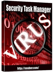 Security Task Manager v2.0
