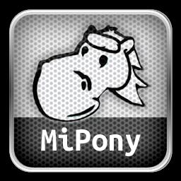 Mipony v2.2 Türkçe Katılımsız
