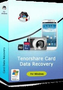 Tenorshare Card Data Recovery v4.3