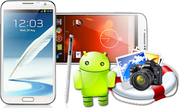 Tenorshare Android Data Recovery Pro v4.1 Full indir