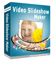 iPixSoft Video Slideshow Maker Deluxe v3.4