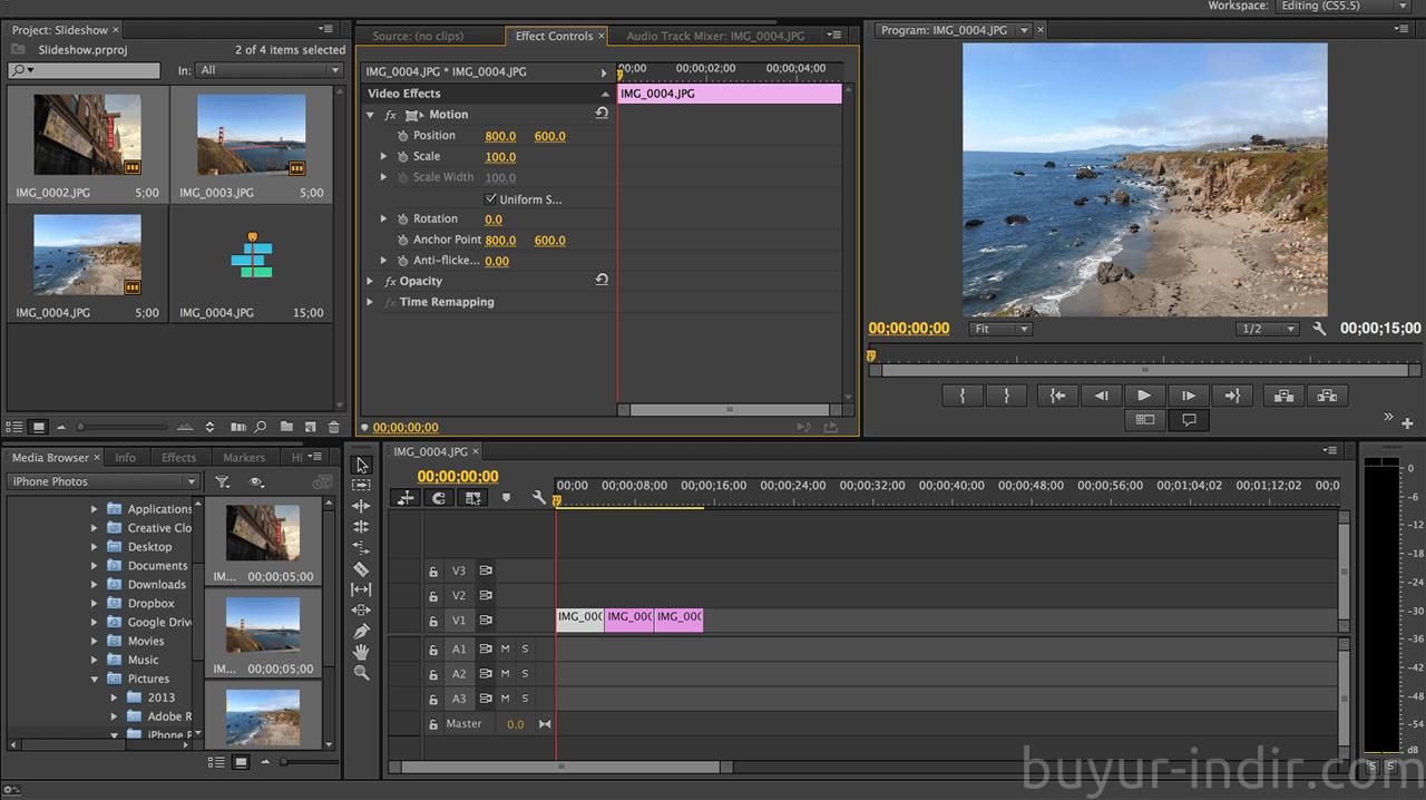 Adobe premiere pro full indir gezginler