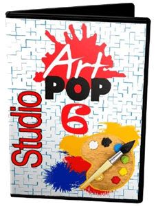 Pop Art Studio Batch Edition v6.6