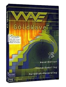 GoldWave Digital Audio Editor Pro v6.23