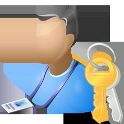 Rohos Logon Key v3.3