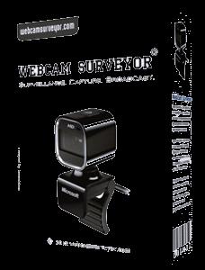 Webcam Surveyor v3.70 B1079