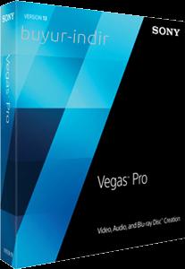 Sony Vegas Pro v13.0 Katılımsız