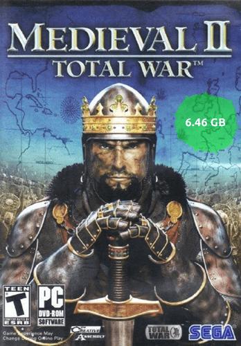 Medieval 2: Total War - Reloaded - Tek Link