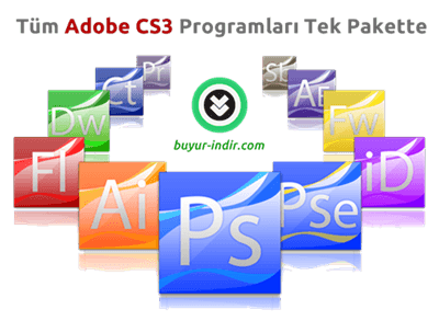 Adobe CS3 Master Collection