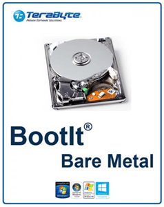TeraByte Unlimited Bootit Bare Metal v1.53