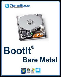 Bootit Bare Metal v1.32