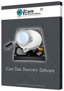 iCare Data Recovery Pro v8.1.9.4